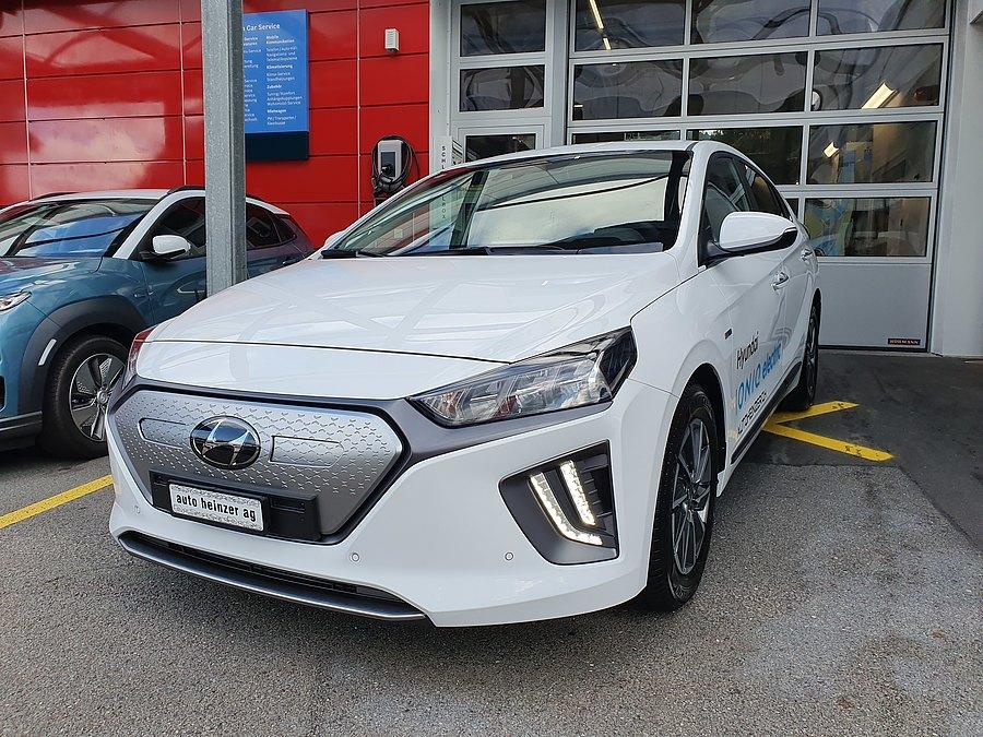Hyundai Ioniq EV Automat